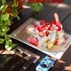 ドゥ クール ショコラ - 料理写真:モンテカルロ