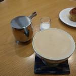 山水水出珈琲 - 水出しコーヒー