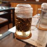 横浜亜熱帯茶館 - ジャスミン茶
