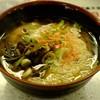 十和田市駅そばコーナー - 料理写真:スペシャルそば