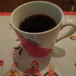 スカンディヤガーデン - コーヒー