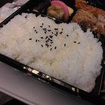 鶏太郎 アルデ新大阪店 - ごはん