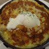 ブレッド ガーデン - 料理写真:半熟卵のドリア