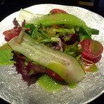 7634101 - 地産地消のお野菜で