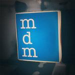 mal di mare - 青いライトが目印