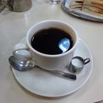 76340318 - ブレンドコーヒー