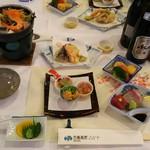 吉備高原リゾートホテル - 料理写真: