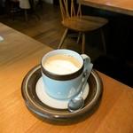 LENTO - キャラメルコーヒー・1/2サイズ♡