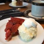 LENTO - ぽっくりクリーム&アイスがまた美味しいの〜〜♡