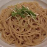 76341947 - 合鴨つけ麺(大盛) 1,000円