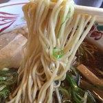 壱番館 - 麺あっぷヽ(・∀.・)و