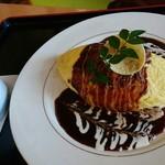 モア - デミグラスが美味しいオムライス
