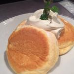 FLIPPER'S - 奇跡のパンケーキ プレーン