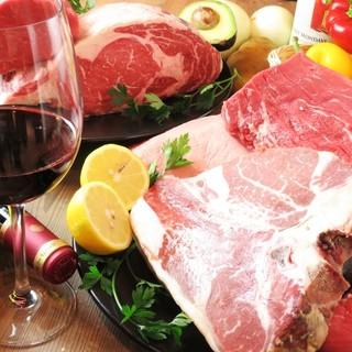 一番食べ頃のお肉をご提供しています!