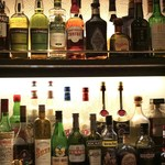 Bar P.M.9  - 店内