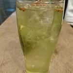 カドヤ - 緑茶ハイ
