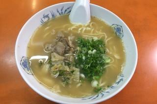 関白 - ラーメン定食