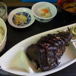 7635268 - タタキ定食