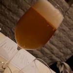 アンプティトゥール - エビスビール