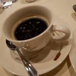 アンプティトゥール - コーヒー