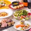 お肉とオーガニック野菜 マルノワ - 料理写真: