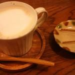 cafe 楽 - ドリンク写真: