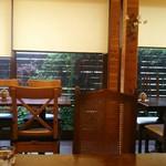 cafe 楽 -