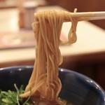 76356345 - 麺:カレーラーメン