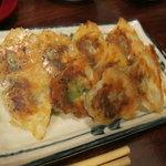 7636401 - 薄皮焼き餃子10個420円