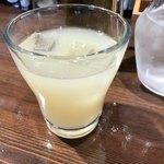Enotolia - グレープフルーツジュース