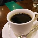 TANNE - ホットコーヒー