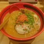 76361850 - えびしょうゆ、あじわい、細麺(780円税込)