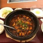 中華旬彩料理・火鍋 聚 -