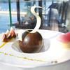 サロン・ド・テ ロザージュ - 料理写真:ル ポルト ボヌール -幸運をもたらす-