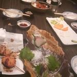 小田原個室居酒屋 名古屋料理とお酒 なごや香 -