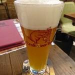 クラフトビールタップ ヨドバシ梅田店 - 様々なクラフトビールがあります