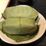 びっくりうどん 三好野 - 柿の葉寿司