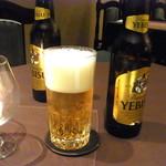 ムガール - 瓶ビール