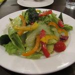 モカロ - 野菜サラダ