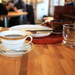 ふるカフェ カマクラヤ - ドリンク写真: