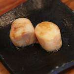 立喰い焼肉 治郎丸 - マルチャン