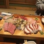 登喜和寿司 - 料理写真: