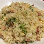 中国料理 菜心 - 五目炒飯
