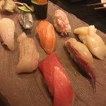 海鮮とすし うお柚 -