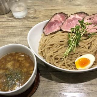 アノラーメン製作所 - 料理写真:Pine soupツケメン