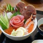 76380878 - 海鮮丼