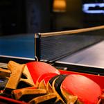中目卓球ラウンジ - 手ぶらでいらしてください。プロ仕様ラケットあります。