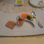 レストラン シェ・リュイ -