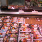 魚耕 - 刺身
