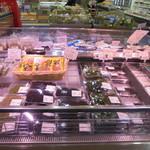 魚耕 - 海藻